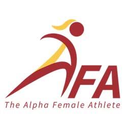 alpha female athlete