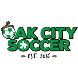 oak city soccer